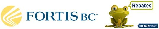 PGHS - fortis bc rebates